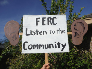 As FERC process nears end, LNG projects face hurdles