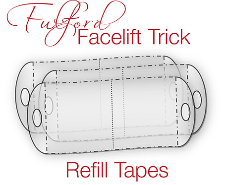 Fulford Refill Tapes