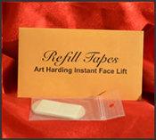 Art Harding's Refill Tapes