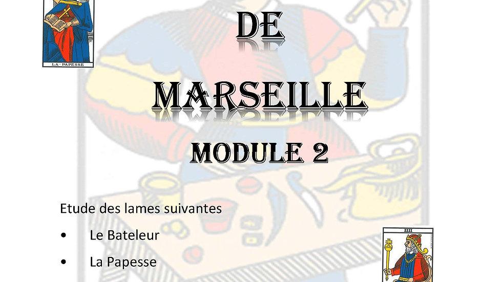 MODULE 2 - COURS DE TAROT