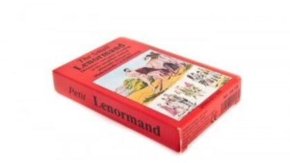 CARTE LENORMAND