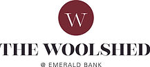 The Woolshed @ Emerald Bank logo.jpg
