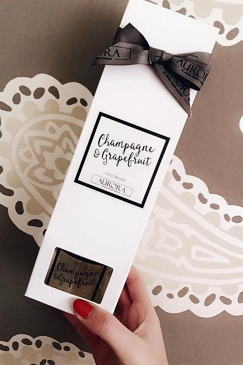 Champagne & Grapefruit Diffuser