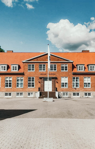 Jørlunde Skole