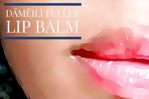 Dáměilì Fuller Lip Balm