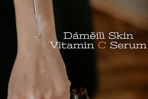 Dáměilì Skin Vitamin C Serum
