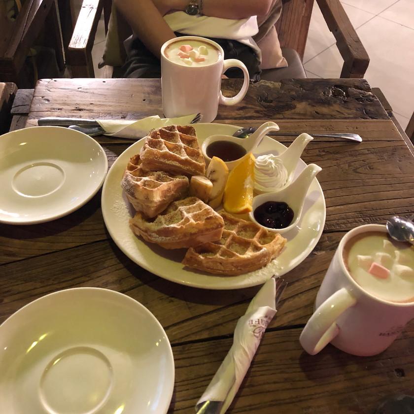 #westernstylebreakfast