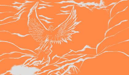 Take Flight Orange