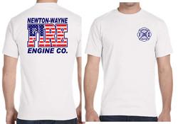 Newton-Wayne VFC - tee
