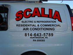 Scalia Elec & Refrig
