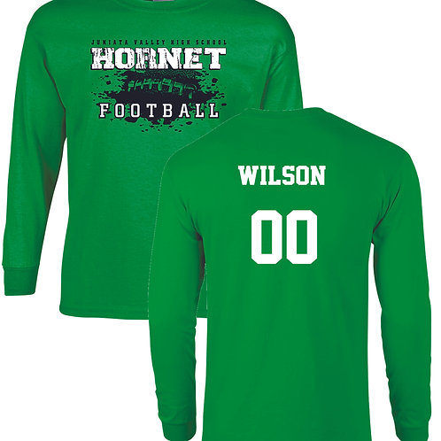 Long Sleeve Personalized