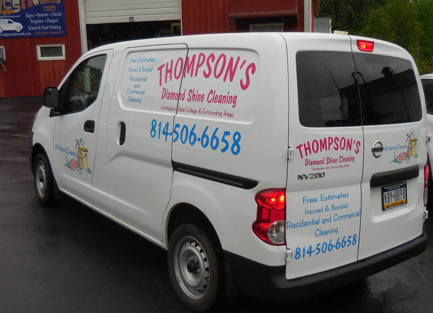 Thompson's