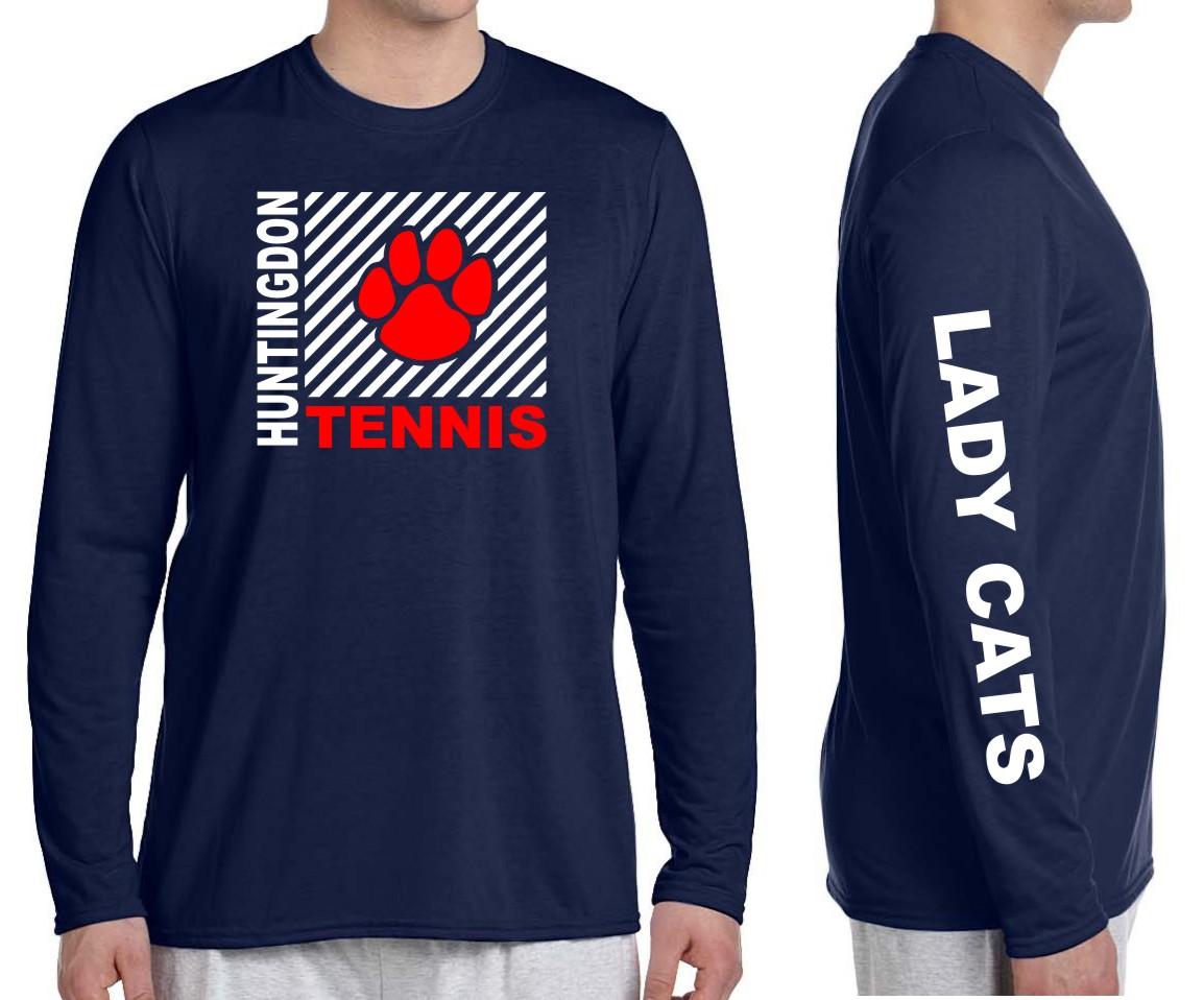HAHS Tennis