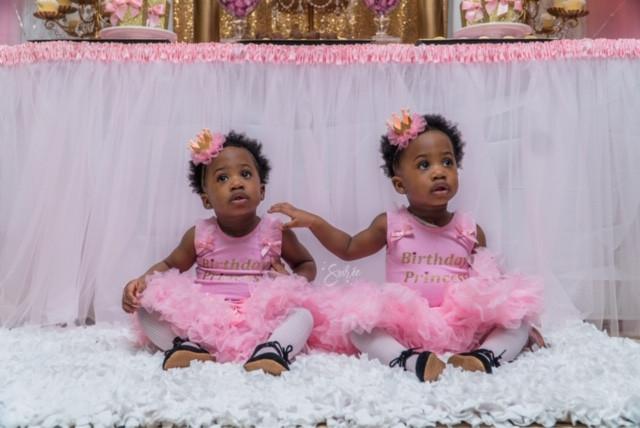 Pink Princess Pary