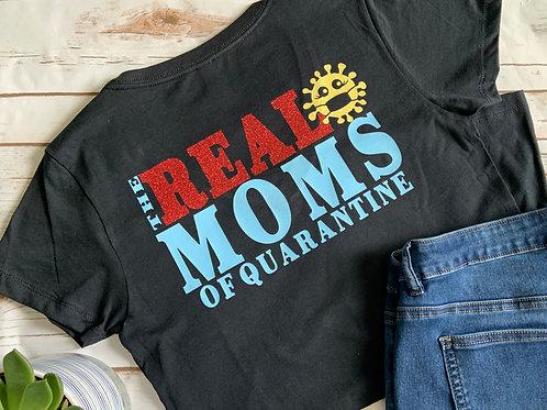 The Real Moms of Quarantine