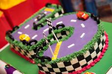 Cars 5th Birthday