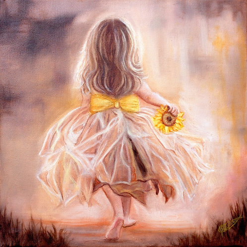 You Carry My Sunshine