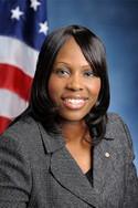 Council Member Vanessa Gibson