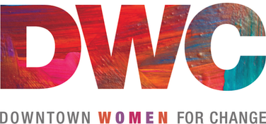 Downtoen women for Change