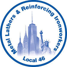 Ironworkers Local 46