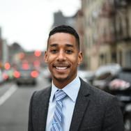 NYC Council Member Antonio Reynoso