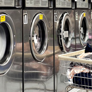 Daily News : Industrial laundries fail to meet sanitary standards