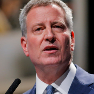 Daily News: De Blasio underfunded programs for needy job seekers, Council members say