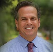 U.S. Congress Member David Cicilline