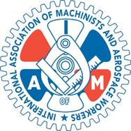 The International Association of Machini