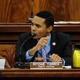 Daily News: Bronx councilmen seek bill creating hotline to fight bullying after fatal school stabbing