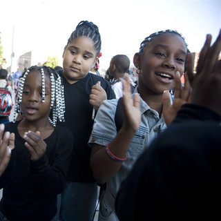NBC News: NYC Proposal Sheds Light on Nation's School Segregation Issue
