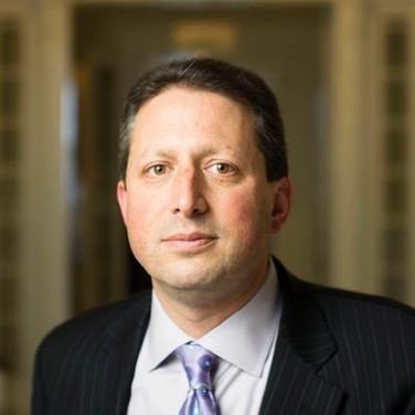 NYC Council Member Brad Lander