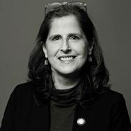 NYC Council Member Helen Rosenthal