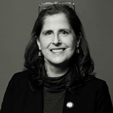 NYC Council Member Helen Rosenthal