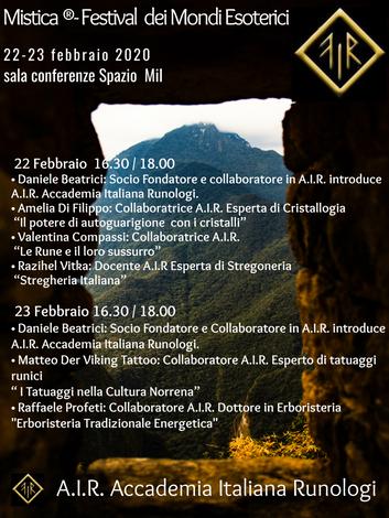 Accademia Italiana Runolgi