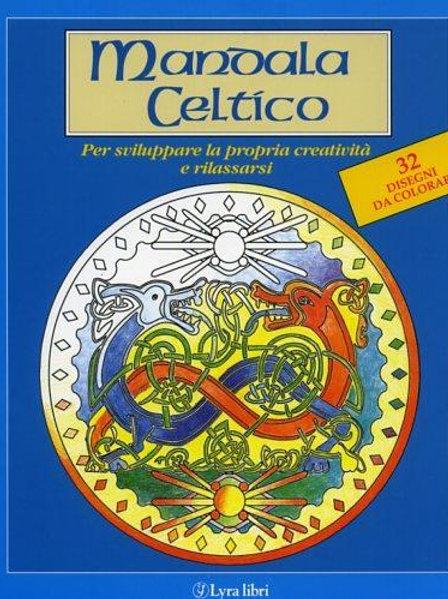 Mandala celtico
