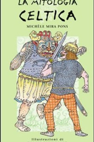 La mitologia celtica