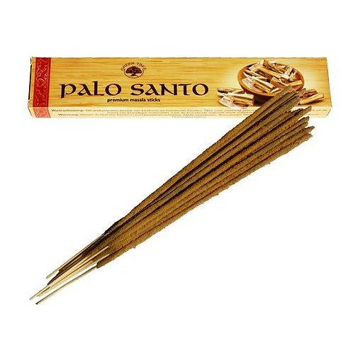 Palo Santo Incenso Stick