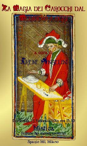 La Magia dei Tarocchi dal Medioevo ad oggi
