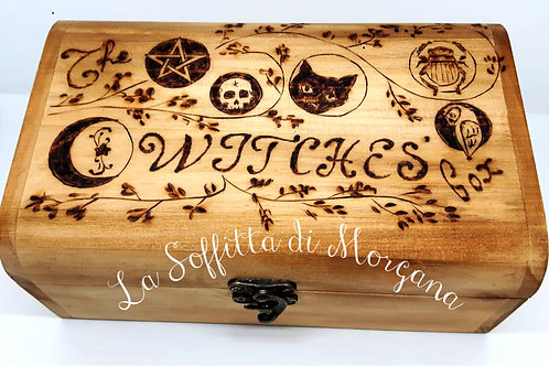 Witches' Box