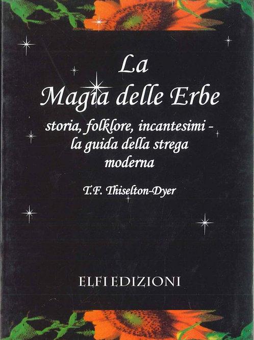 La Magia delle Erbe