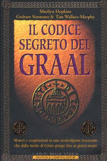 Il codice segreto del Santo Graal