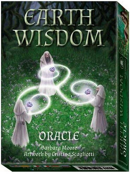 Earth Wisdom Oracle - Oracolo Saggezza della Terra — Carte