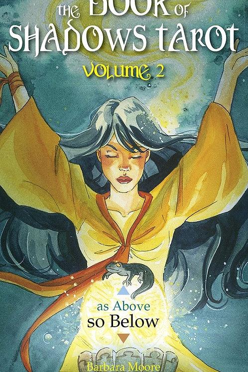 Tarocchi del Libro delle Ombre - Volume 2