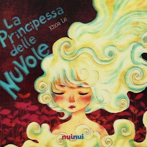 La Principessa delle Nuvole