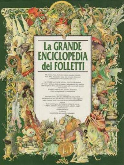 La Grande Enciclopedia dei Folletti