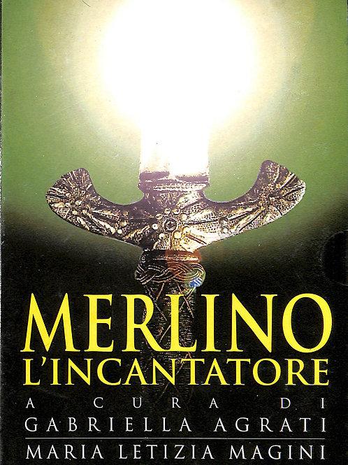Merlino L'Incantatore - 2 volumi