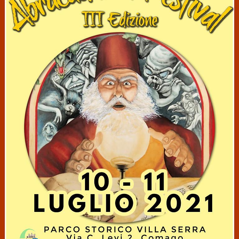 Abracadabra Festival 2021