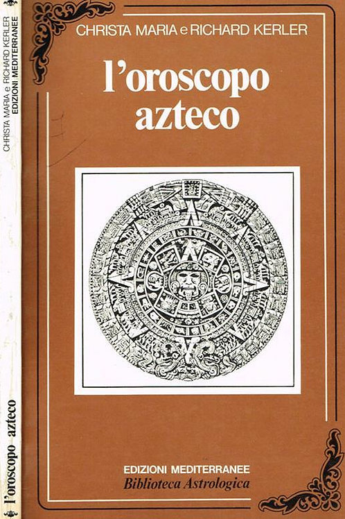 L' Oroscopo Azteco