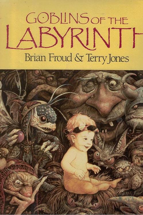 The Goblins of Labyrinth -  Edizione Originale 1986